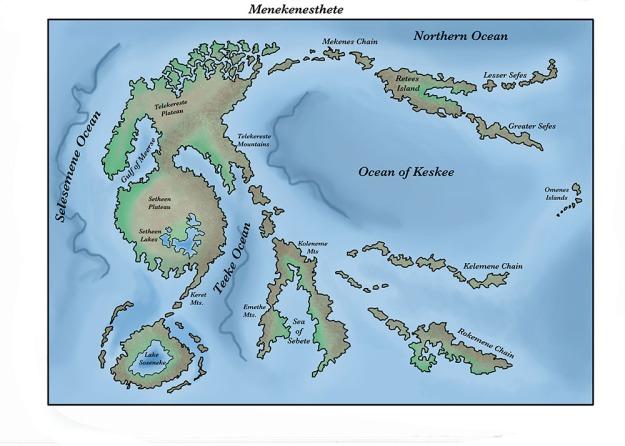 map Menekenesthete