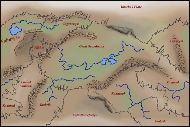 map silveriaeh