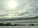 Monday morning near Grants, NM